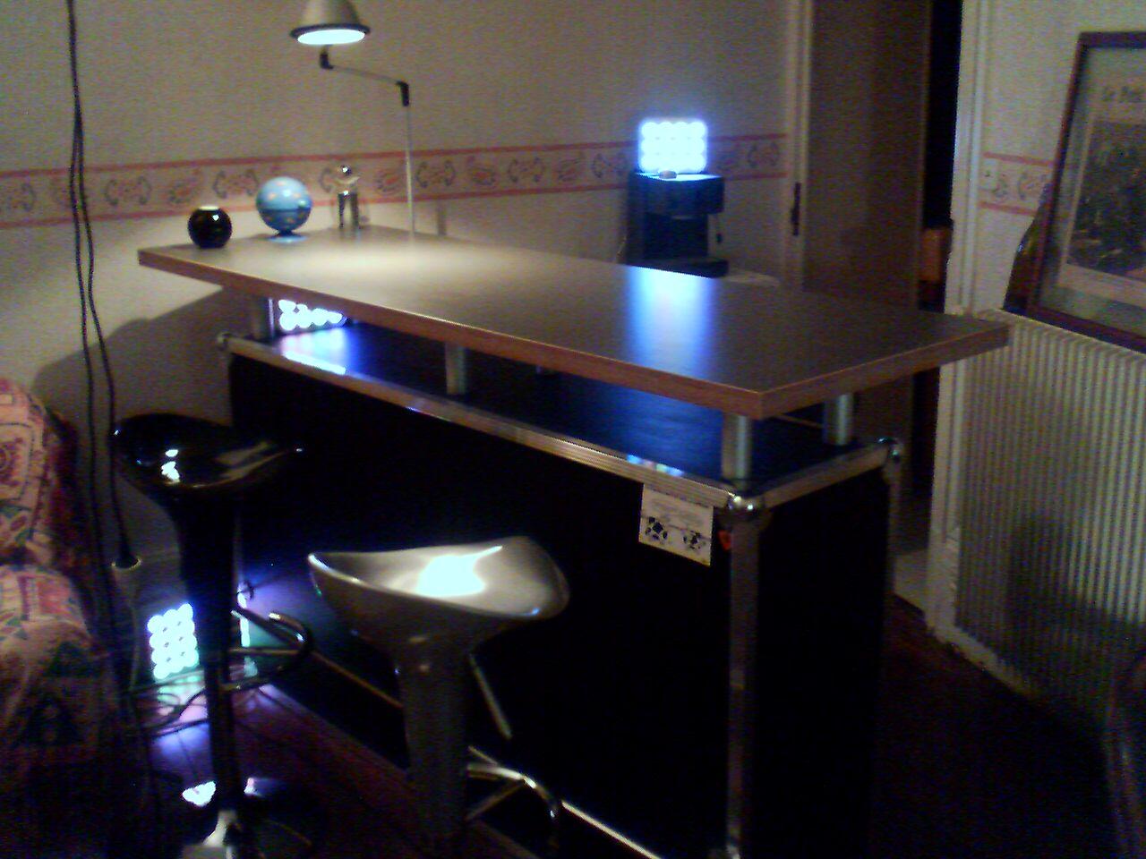Le Bar à Nico